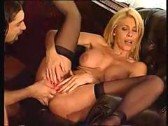 Milly Dabbraccio Is So Anal With Boss
