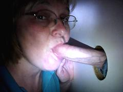 Glory Hole Real Amateur