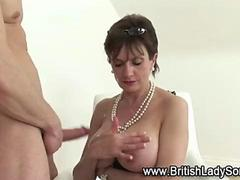 British Lady Sonia gets fucked