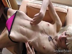 Naked sucking fantasy woman
