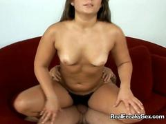 Hairiest Pussy Porn