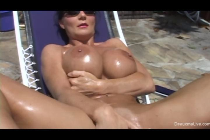 Big Boobs Solo Masturbation Hd