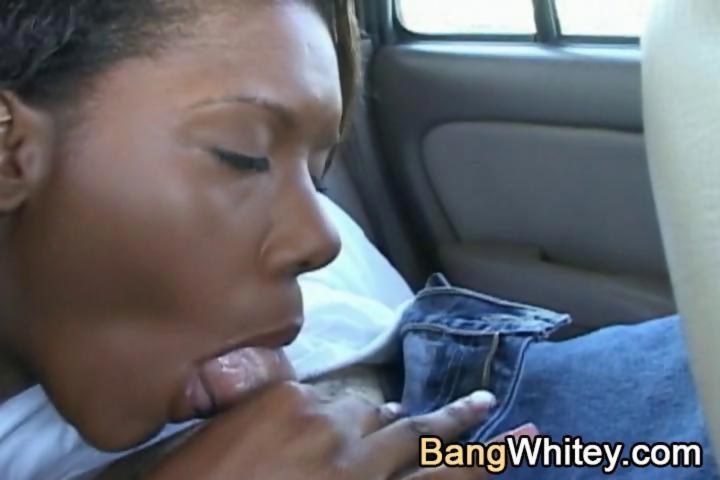 Teen Car Blowjob Swallow