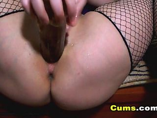 Busty Candy Playing Her Dildo And Squirting On Webcam On Gotporn