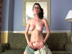 Hot clips of Amber Hahn