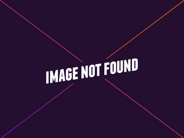 Bubble butt and shaved Bambi Brooks gets fucked by dudes huge cock