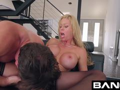 BANG Gonzo Alexis Fawx Squirting MILF Fucked