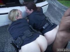 Brunette milf interracial anal We are the Law my niggas and the law needs ebony cock