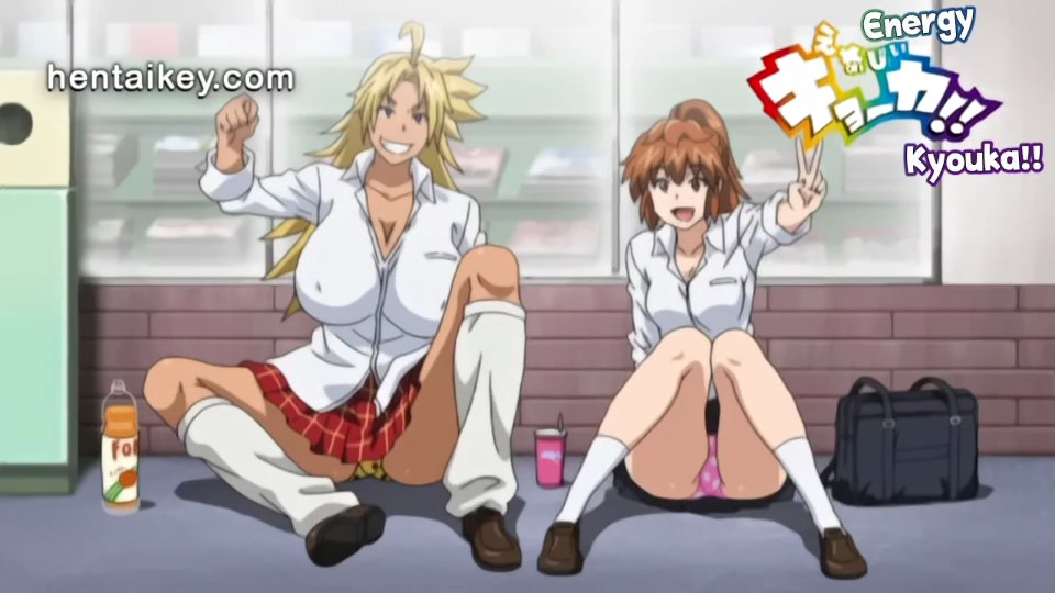 Hentai School Girl Uncensored