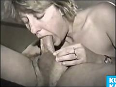 deepthroat swallow