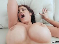 duddys mom big dick and milf playing with herself Ryder Skye in Stepmother Sex Sessions