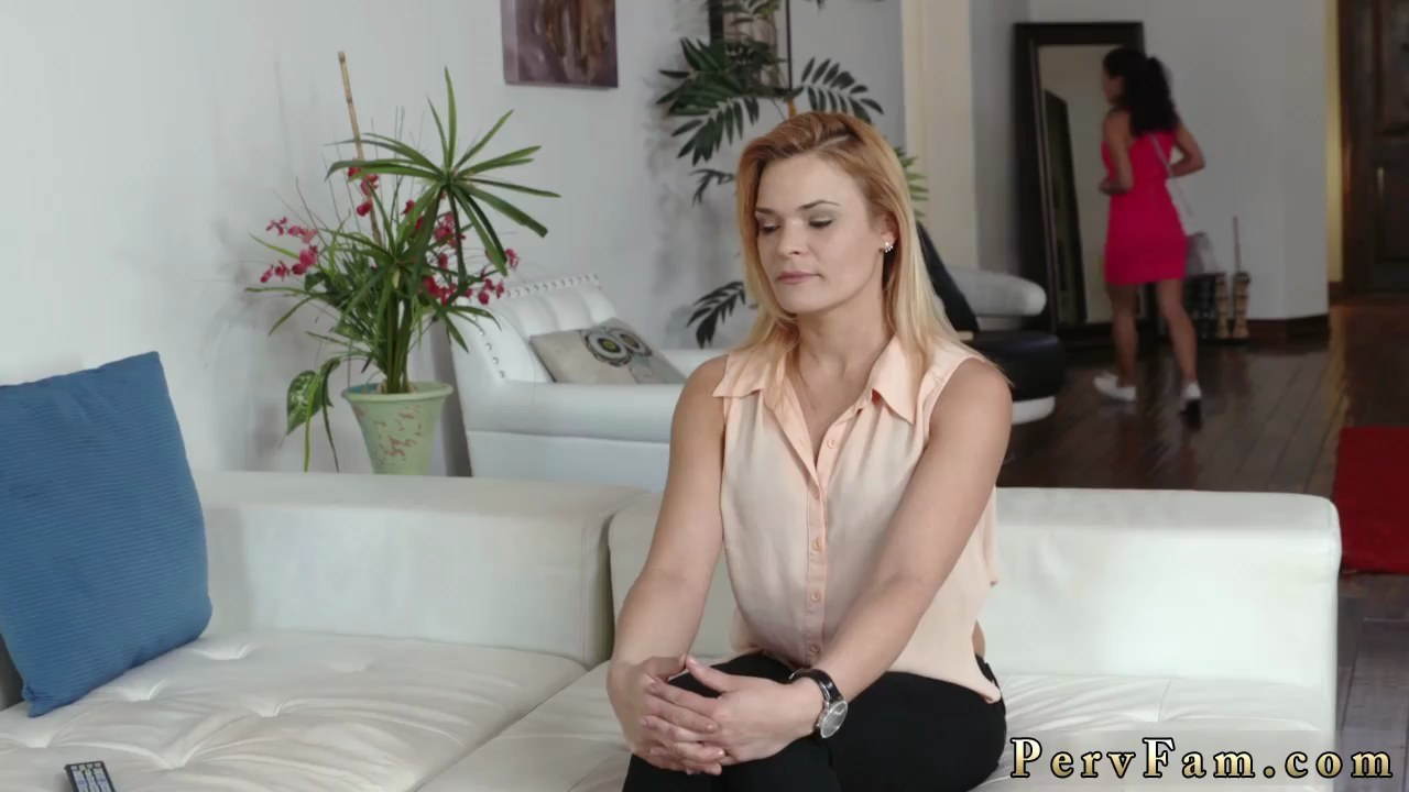 Mom Fucks Teen Daughter