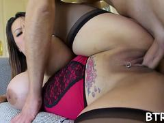 big ass babe is very naughty feature video 2