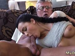 Old man cums inside young girl xxx What would you prefer  computer or your girlfriend