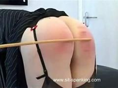 50 Severe Strokes of the Cane