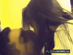 indian desi college teen lovers mms in room