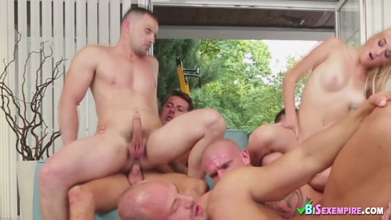 Swingers Party Group Sex Orgy