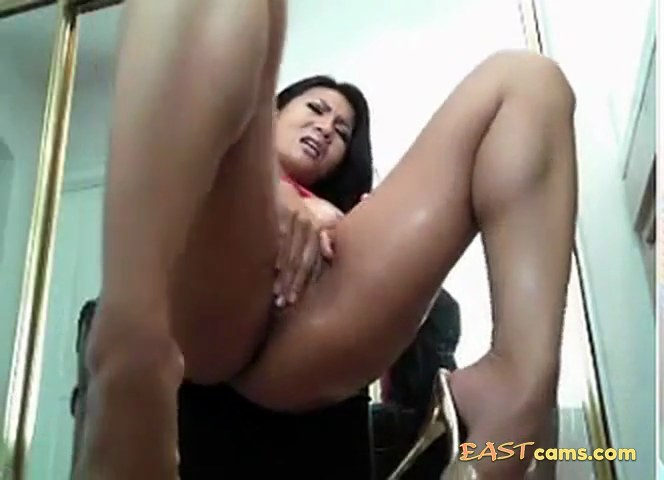 Dripping Wet Pussy Cock