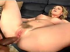 Milf big ass interracial norwegian norsk norway