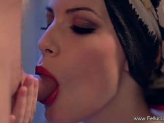 CFNM Oral Sex Fellatio Blowjob