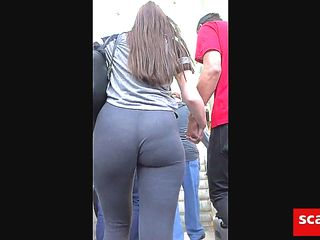 interracial thick white girl