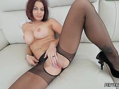 Doing my friends mom Ryder Skye in Stepmother Sex Sessions
