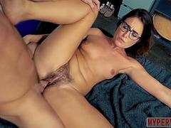 Helena Price Her Passionate Sex With Stepson