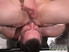 Gay tee soccer boy sex Axel Abysse and Matt Wylde bathe each other in a tongue bath while