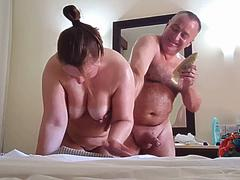 Vacation sex matures Ted and Linda