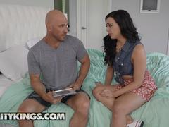 Reality Kings Sneaky Sex Johnny Sins Whitney Wright But Shes My Fuck Toy