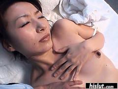 Miki gets fucked by her therapist