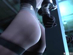 2B insect sex in the garage