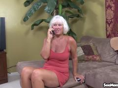 Jeannie Lou Retirement BJ