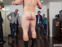 Male gay porn auditions sacramento xxx Teamwork makes dreams come true