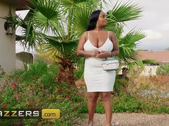 Brazzers Milfs Like it Big Layton Benton Juan El Caballo Loco Dont Toy With My Ass