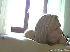 Afternoon Sex With Real Italian Couple
