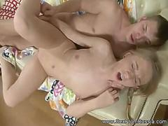 Outstanding Russian Babe Analized