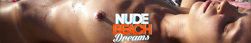 Nude Beach Dreams