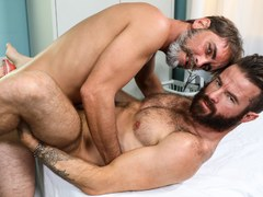 Hardcore Ass Fucking With Experienced Homos
