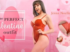 VRALLURE The Perfect Valentines Outfit