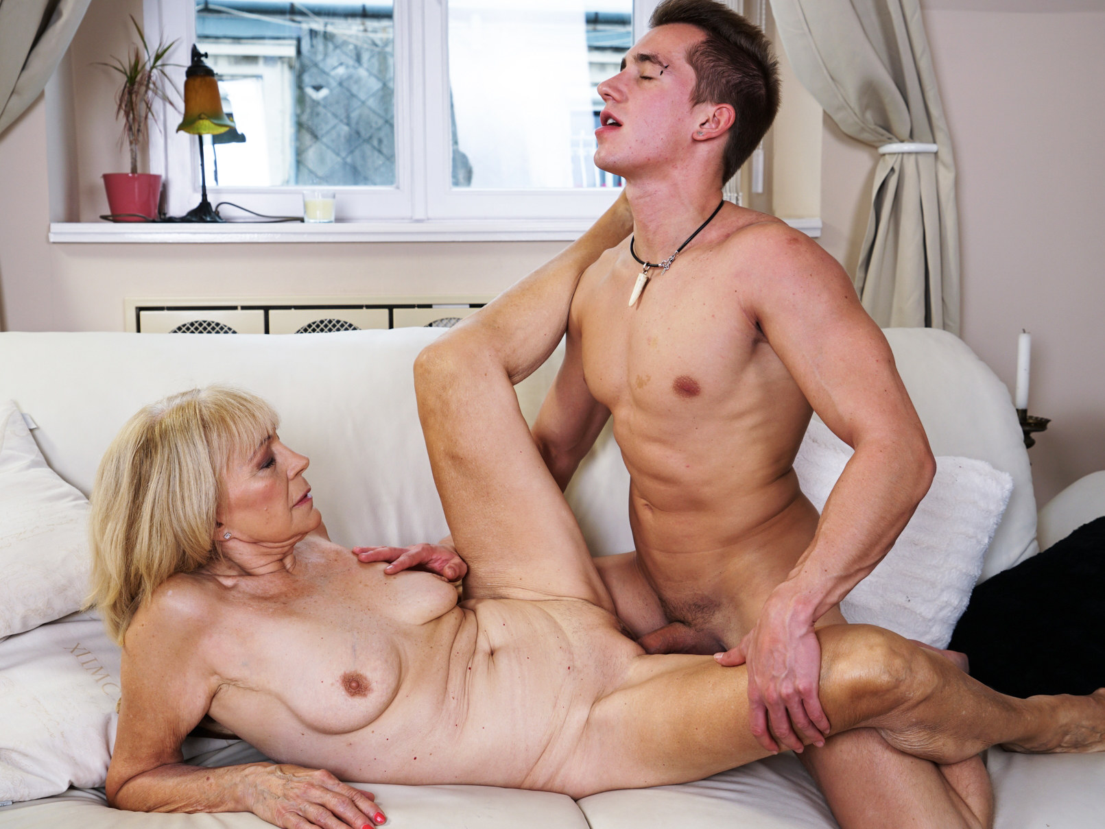 Nasty Mature Moms