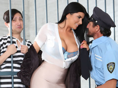 Romi Rain Has a Pathetic Husband